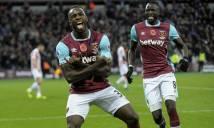 Chelsea nếm trái đắng trong thương vụ sao West Ham