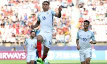 U20 Anh vs U20 Venezuela, 17h00 ngày 11/6: Người Anh giải khát