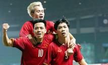 Đội tuyển Việt Nam đặt mục tiêu đứng đầu bảng AFF Cup 2018