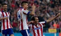 Atletico nhận tin không thể vui hơn trước đại chiến Barca