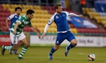 Nhận định Limerick vs Shamrock Rovers 01h30, 20/03 (Vòng 4 – VĐQG Ireland)