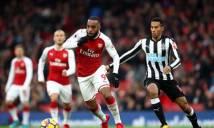 Lacazette đặt mục tiêu vô địch Europa League cùng Arsenal