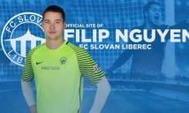 Filip Nguyễn: Tôi từng muốn bỏ quốc tịch Czech, về Việt Nam thi đấu