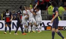 Nhận định Lyon vs PSG 03h00, 22/01 (Vòng 22 - VĐQG Pháp)