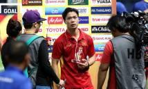 Công Phượng muốn sang Thái Lan thi đấu