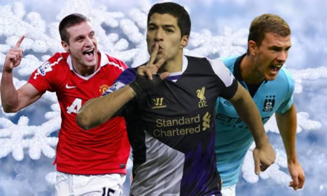 Các thương vụ tháng Giêng 'chất nhất' của Top 6 Premier League