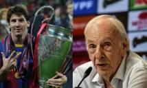 """HLV Argentina đá đểu Messi: """"Anh ta luôn muốn cống hiến cho Barca nhiều hơn cho quê hương mình"""""""