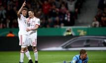 KẾT QUẢ Leverkusen – Bayern Munich: Rực rỡ siêu sao, tưng bừng