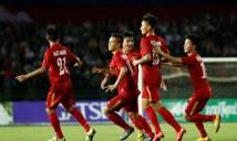 Đè bẹp Mông Cổ, U16 Việt Nam vẫn có thể 'ngã ngựa' giống U18 và U22