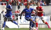 Nhận định Brentford - Bristol City (Vòng 3 - Hạng nhất Anh 2017/18)