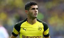 Bayern chèo kéo sao thất sủng của Dortmund