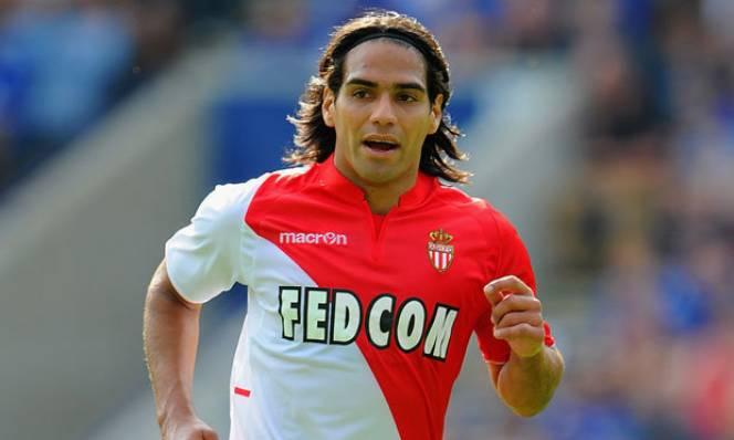 Điểm tin chiều 24/6: Falcao trở lại Monaco kiểm tra sức khỏe