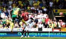 Norwich - MU: Trả giá cho sai lầm