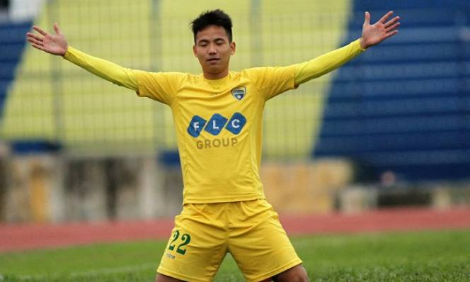 Điểm tin bóng đá VN sáng 25/2: Tuyển thủ U23 của Thanh Hóa cập bến CLB V-League mới