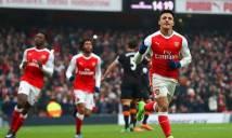 Cựu danh thủ MU đá đểu Arsenal