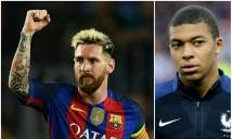 Điểm tin chiều 30/3: Messi nhận lương cực khủng, 'Henry mới' được định giá trên trời