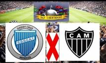Godoy Cruz vs Atletico Mineiro, 05h30 ngày 09/03: Khách lần chủ