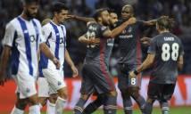 Nhận định Besiktas vs Porto, 00h00 ngày 22/11: Chủ nhà có vé