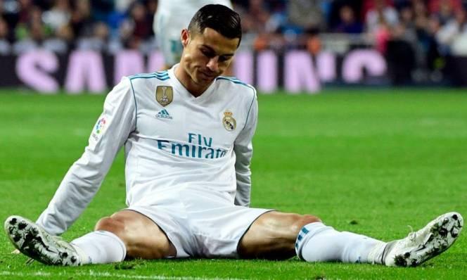 Derby Atletico - Real: Khi thành Madrid khủng hoảng