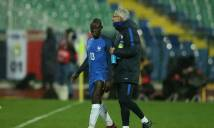 Kante chấn thương, người hâm mộ Chelsea nhiếc móc...Conte