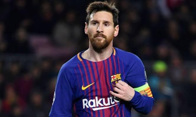 Barca làm được điều chưa từng có trong lịch sử... World Cup