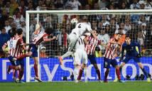 Ghi bàn bằng đầu, hãy hỏi Real Madrid