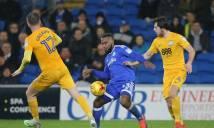 Nhận định Cardiff City vs Preston NE 02h45, 30/12 (Vòng 25 - Hạng nhất Anh)