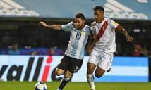 Nhận định Nga vs Argentina 20h00, 11/11 (Giao hữu Đội tuyển quốc gia)