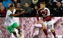 Nhận định Metz vs Saint Etienne 01h00, 18/01 (Vòng 21 - VĐQG Pháp)