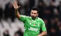 Trả lương gấp đôi, PSG chốt vụ Buffon