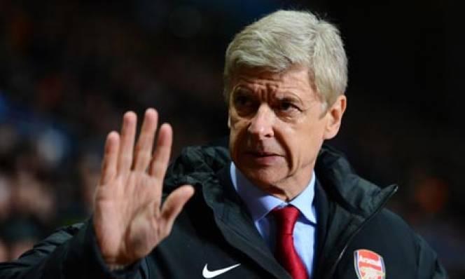 HLV Wenger: 'Tiền không phải là vấn đề với chúng tôi'