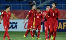 CĐV Đông Nam Á ngã mũ thán phục, gọi U23 Việt Nam là