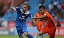 Nhận định Than Quảng Ninh vs SHB Đà Nẵng, 16h30 ngày 11/3 (Vòng 1 V.League 2018)