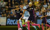 Barcelona vs Celta de Vigo, 02h45 ngày 05/03: Vị trí quen thuộc
