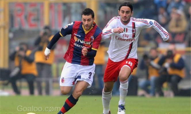 Bologna vs Milan, 02h45 ngày 09/02: Cân bằng