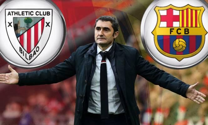 Thêm bằng chứng cho thấy Valverde sắp dẫn dắt Barca