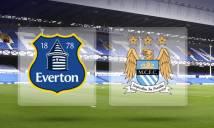 SOI SỐ BÀN THẮNG Everton vs Man City, 00h30 ngày 01/04 (Vòng 31 Premier League)