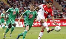 Saint-Étienne vs Monaco, 1h00 ngày 30/10: Gia nhập cuộc chơi