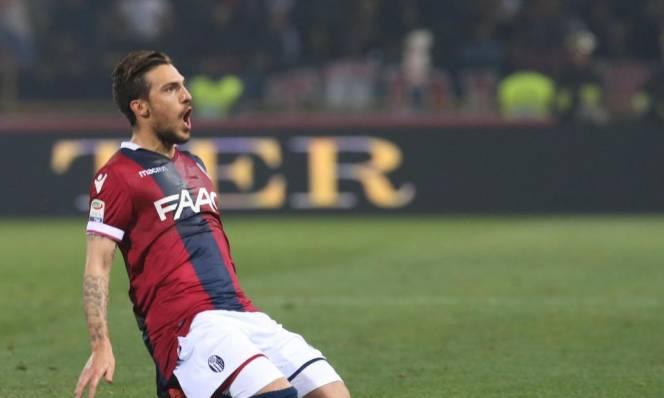 Vô địch lượt đi, Napoli gấp rút chi 25 triệu euro mua chân sút