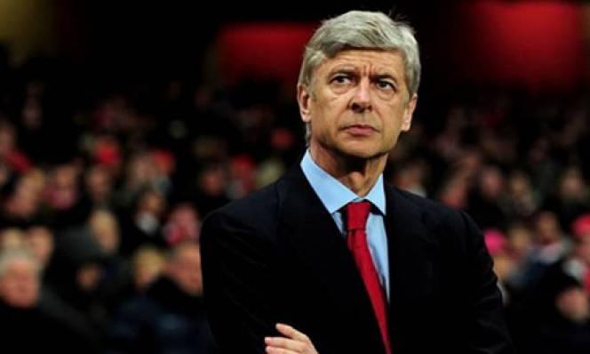 Arsenal từng từ chối lương khủng để ở lại Arsenal