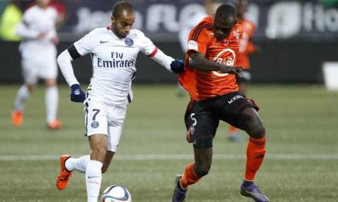 PSG vs Lorient, 2h05 ngày 22/12: Cơ hội không thể tốt hơn