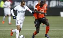 PSG vs Lorient, 2h50 ngày 22/12: Cơ hội không thể tốt hơn