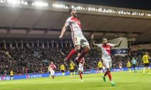 AS Monaco: Khi giấc mơ về...