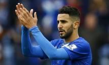 Riyad Mahrez 'lãnh đủ' sau khi HLV Ranieri bị sa thải