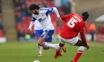 Nhận định Barnsley - Nottingham Forest (Vòng 3 - Hạng nhất Anh 2017/18)