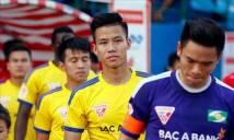 SLNA đón tin không vui trước trận tranh Siêu Cup Quốc gia 2017