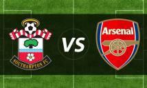 Nhận định Southampton vs Arsenal 19h00, 10/12 (Vòng 16 - Ngoại hạng Anh)