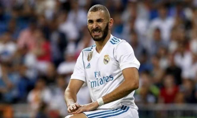 Real Madrid ra giá 'khủng', Benzema khó ra đi