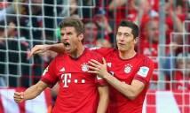 Sao Bayern nói gì sau những phê phán của huyền thoại Matthaus?