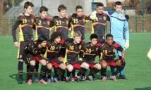 Chân dung sao trẻ Bỉ gốc Việt mong muốn về VN thi đấu V-League